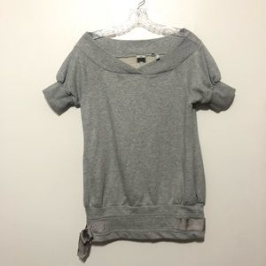 Adidas Stella McCartney Sweatshirt size xs Gray
